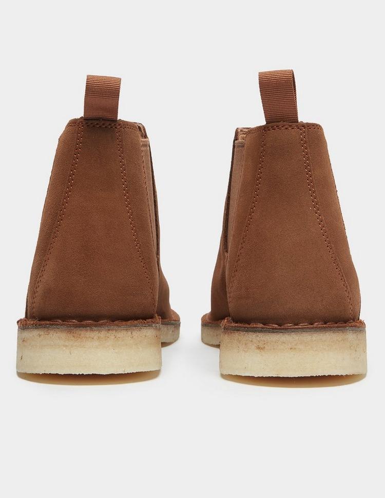 Clarks Originals Desert Chelsea Boot