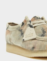 Clarks Originals Wallabee Camo