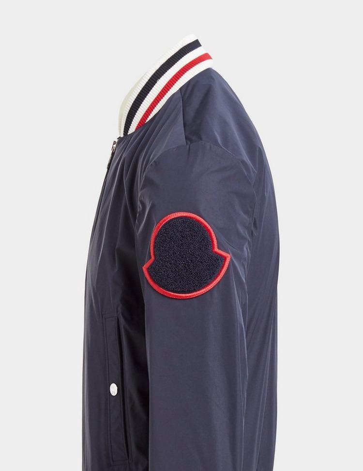 Moncler Hutchet Bomber Jacket