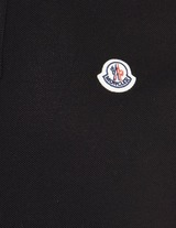 Moncler Classic Tip Polo Shirt