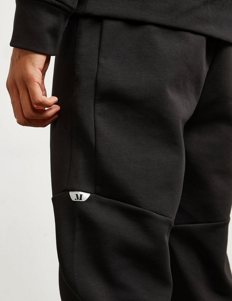 Mallet Woven Panel Track Pants