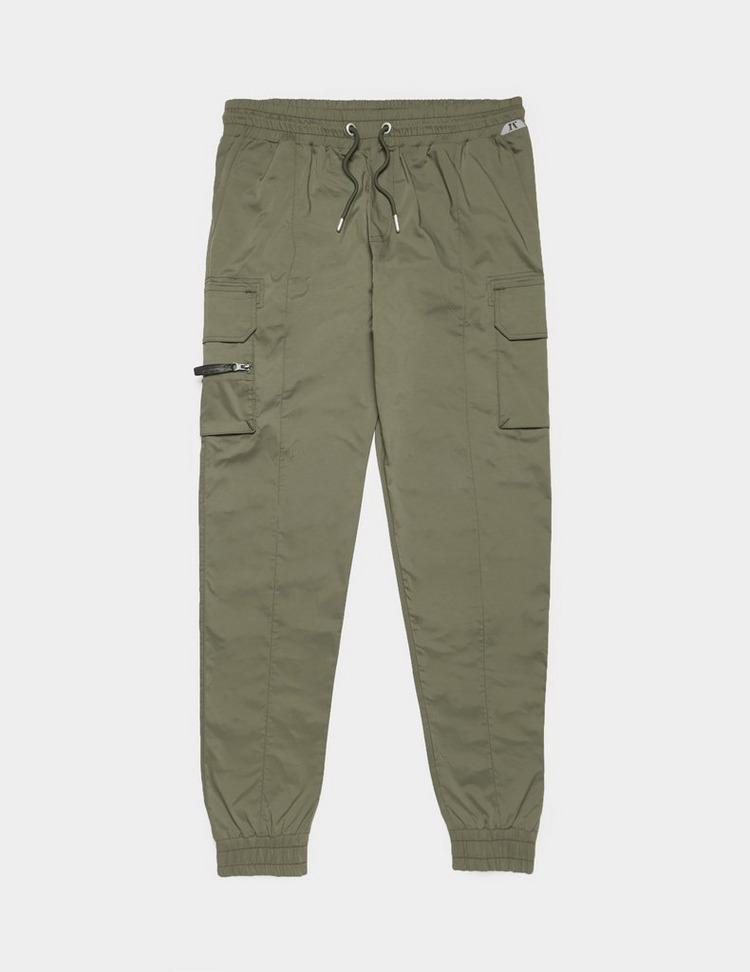 Mallet Cuffed Cargo Pants