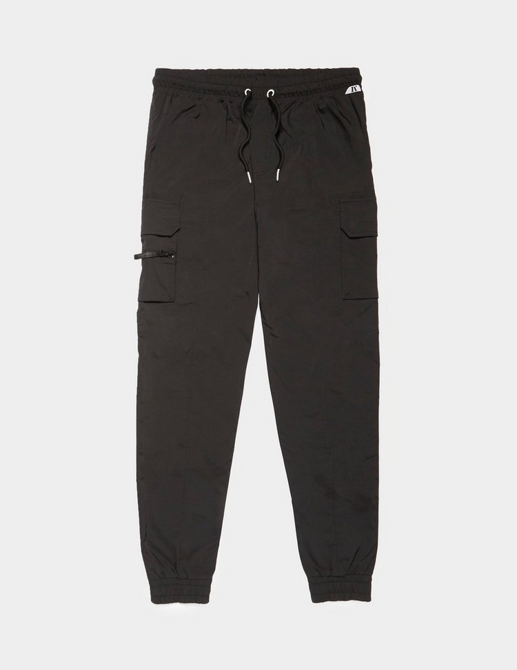 Mallet Cuffed Cargo Pants