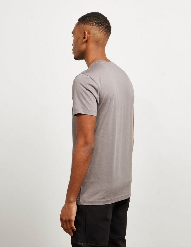 Mallet Zip Pocket Short Sleeve T-Shirt