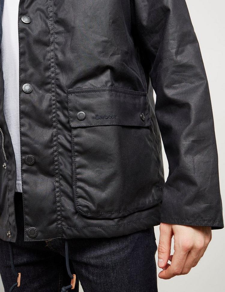 Barbour Dolgo Waxed Jacket