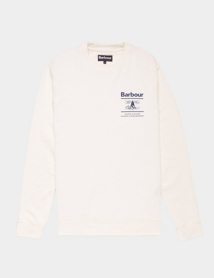 Barbour Reed Beacon Sweatshirt
