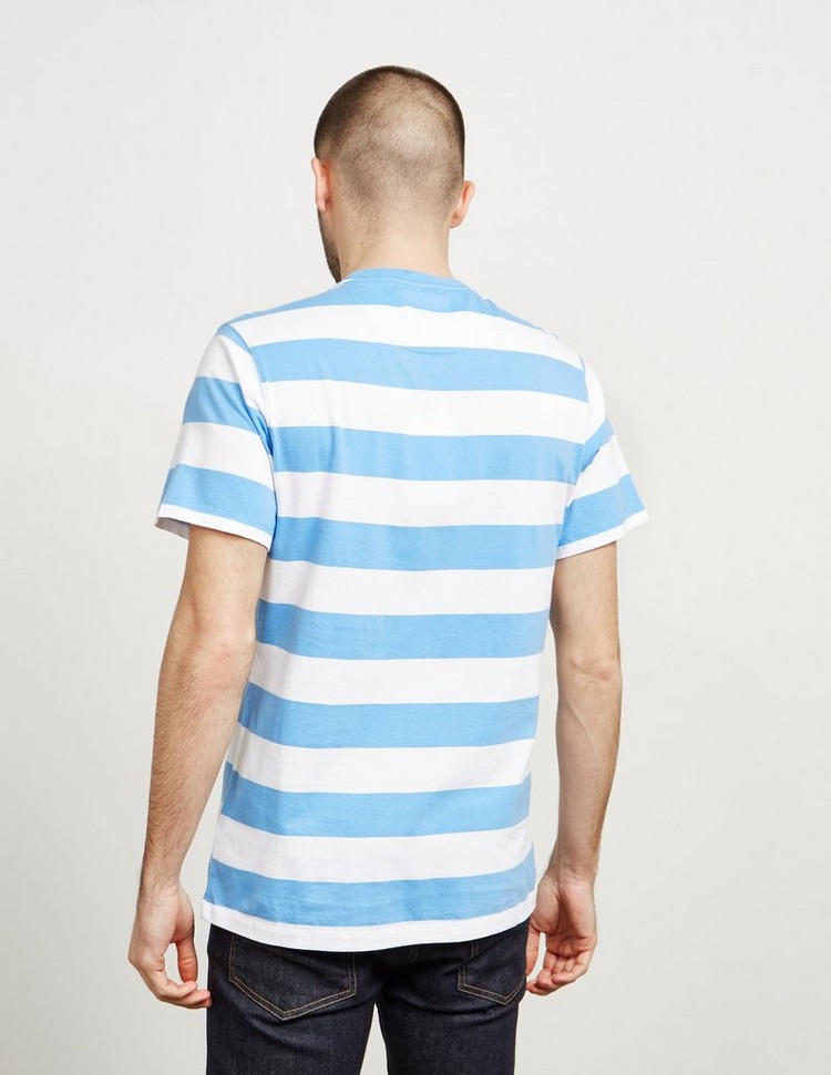 Barbour Beach Stripe Short Sleeve T-Shirt
