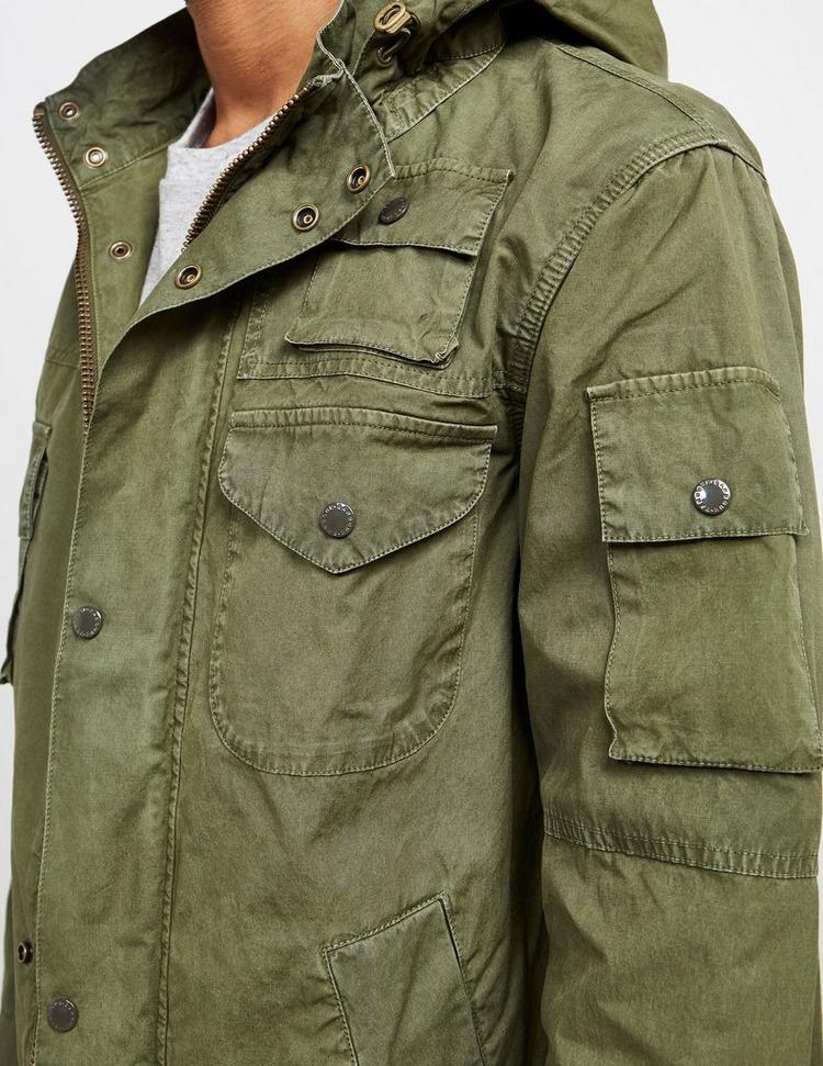 Barbour x Engineered Garments Cowen Jacket
