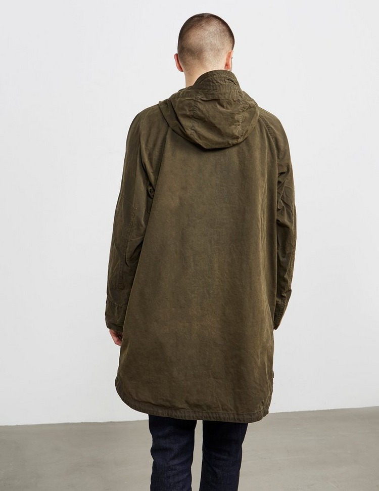 Barbour Warby Overhead Smock