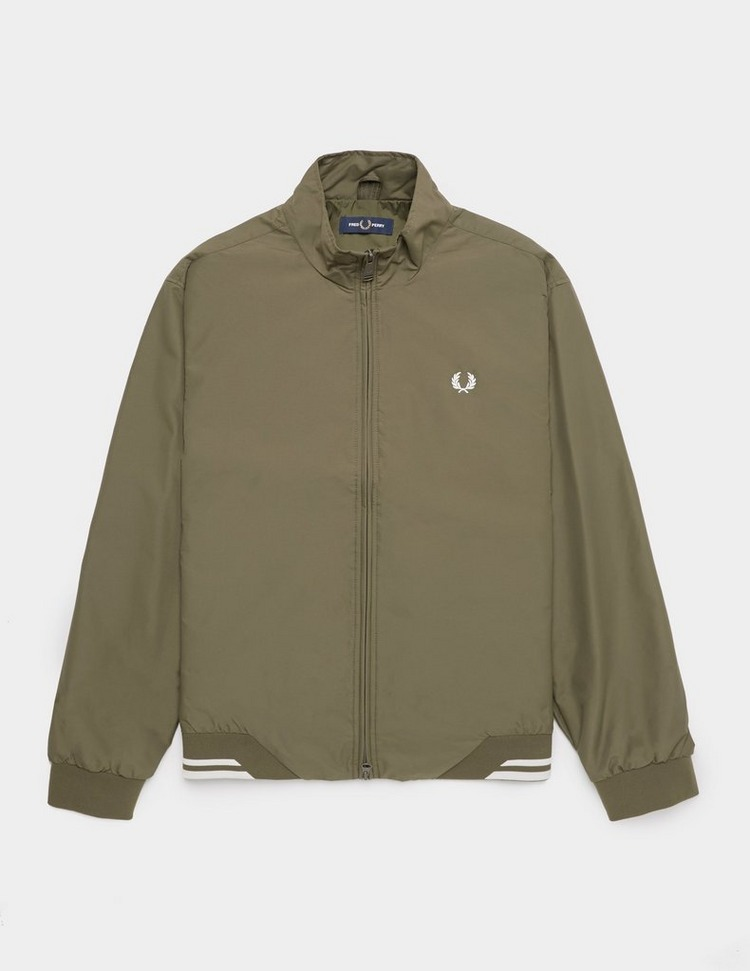 Fred Perry Brentham Lightweight Jacket
