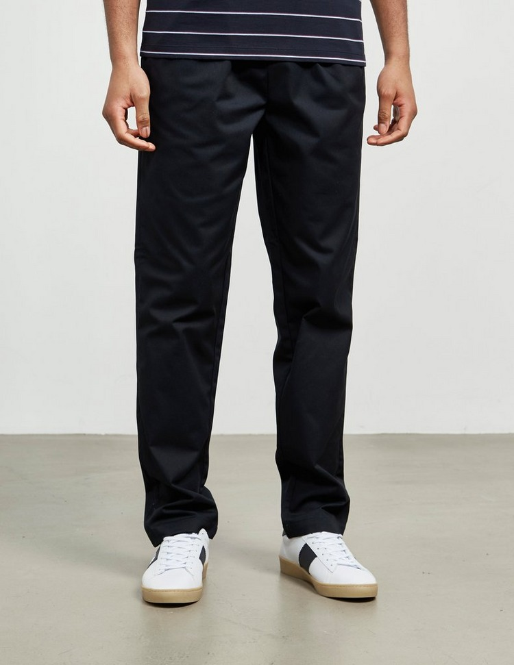 Fred Perry Drawstring Twill Trousers