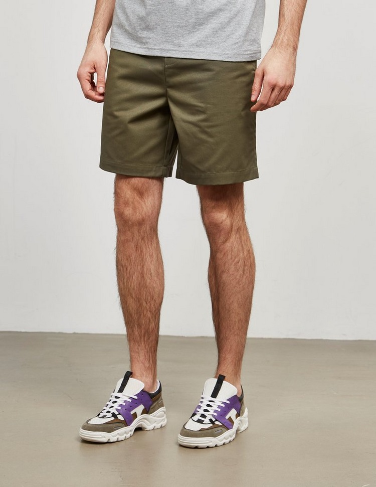 Fred Perry Draw Twill Shorts