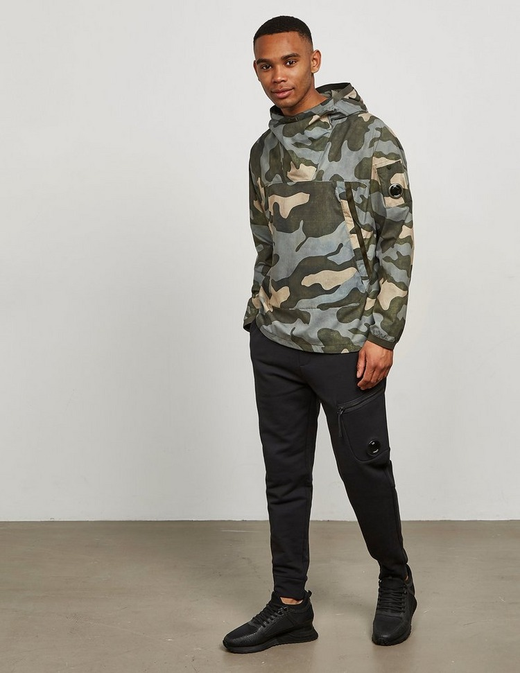 CP Company Camouflage Protek Jacket