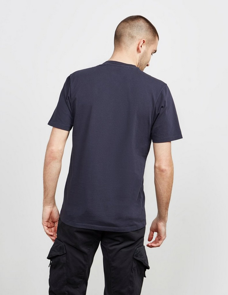 CP Company Fade Motion Short Sleeve T-Shirt