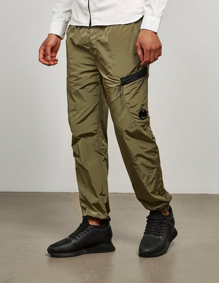 CP Company Chrome Lens Cargo Pants