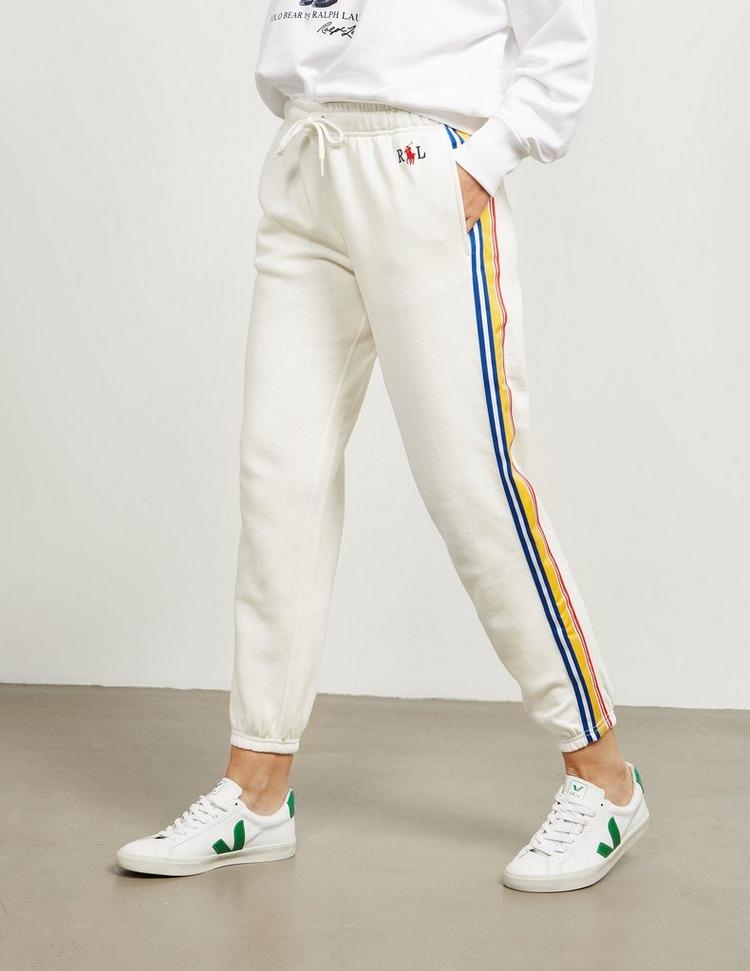 Polo Ralph Lauren Side Stripe Joggers
