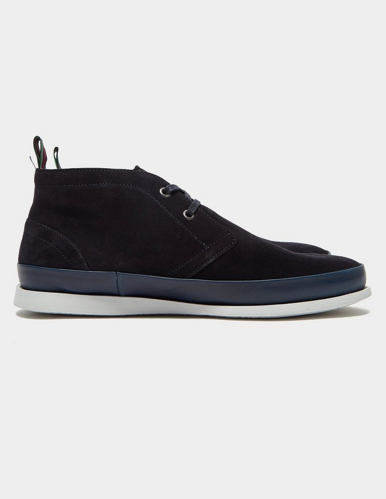 PS Paul Smith Cleon Suede Boots