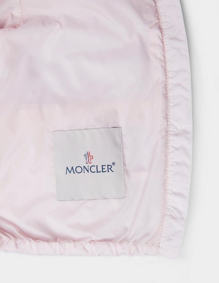 Moncler Girls Hiti Jacket