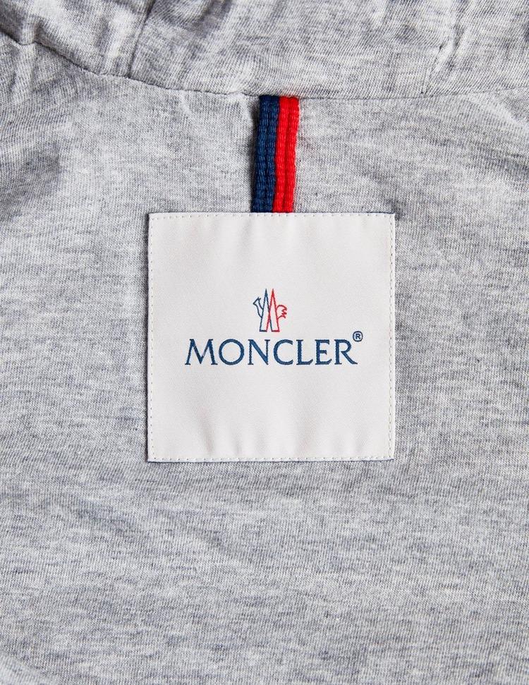 Moncler Boys Jonc Metallic Jacket