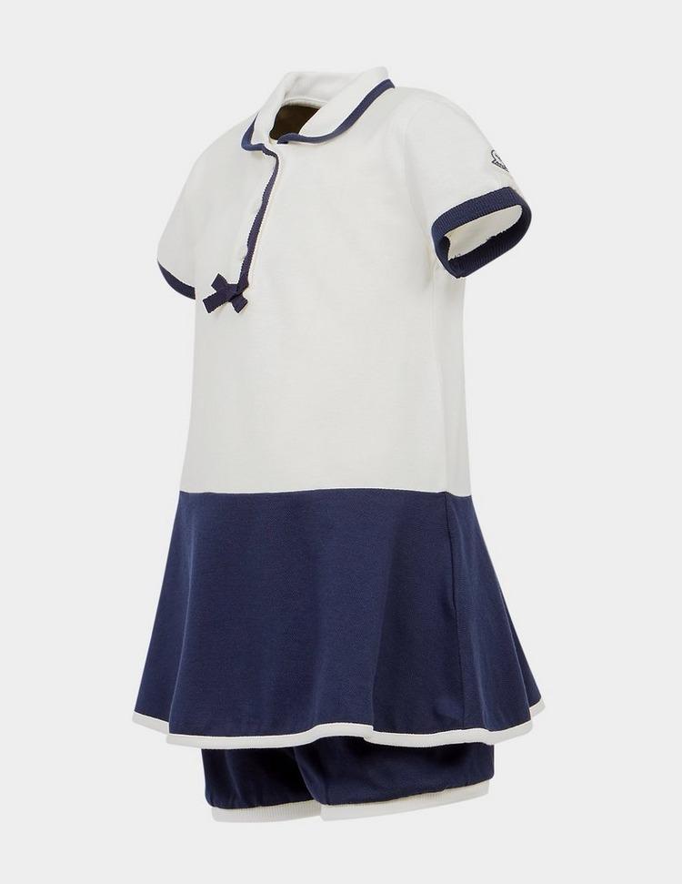 Moncler Enfant Frill Dress
