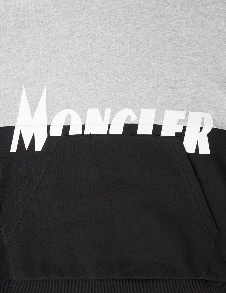 Moncler Boys Split Hoodie