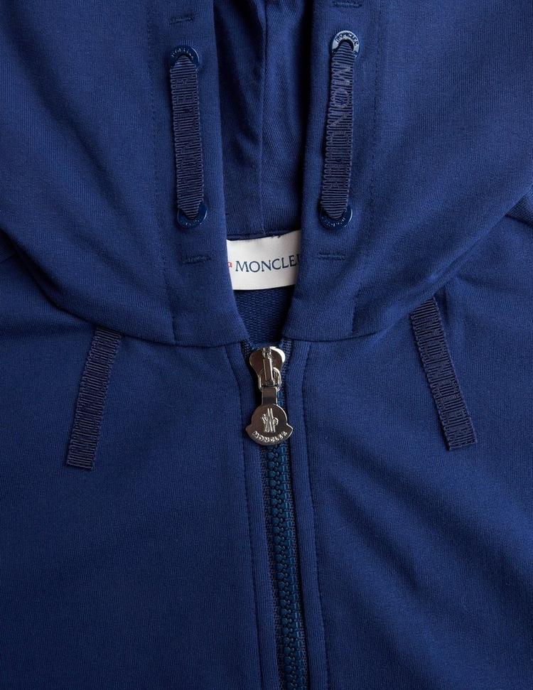 Moncler Boys Zip Hoodie Set