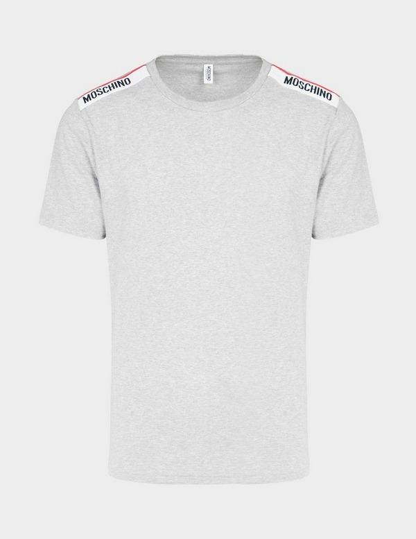 Moschino Shoulder Tape T-Shirt