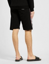 Moschino Side Tape Shorts