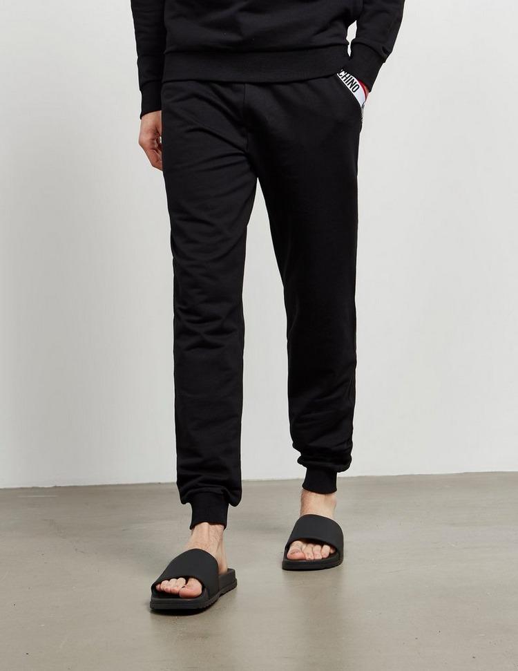 Moschino Pocket Tape Track Pants