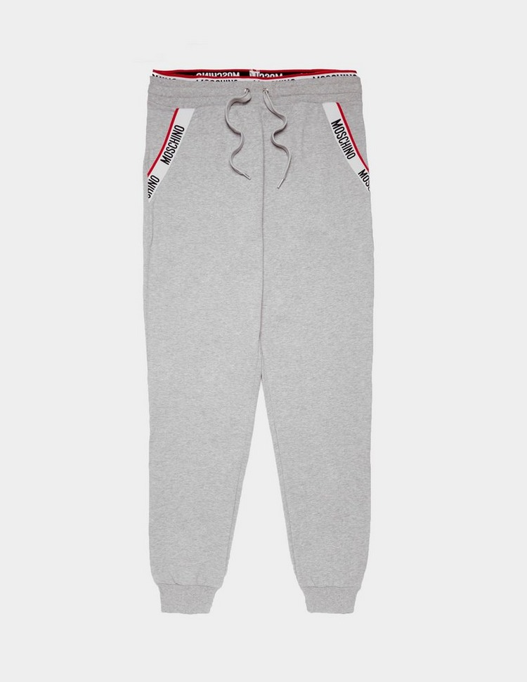 Moschino Pocket Tape Track Pants