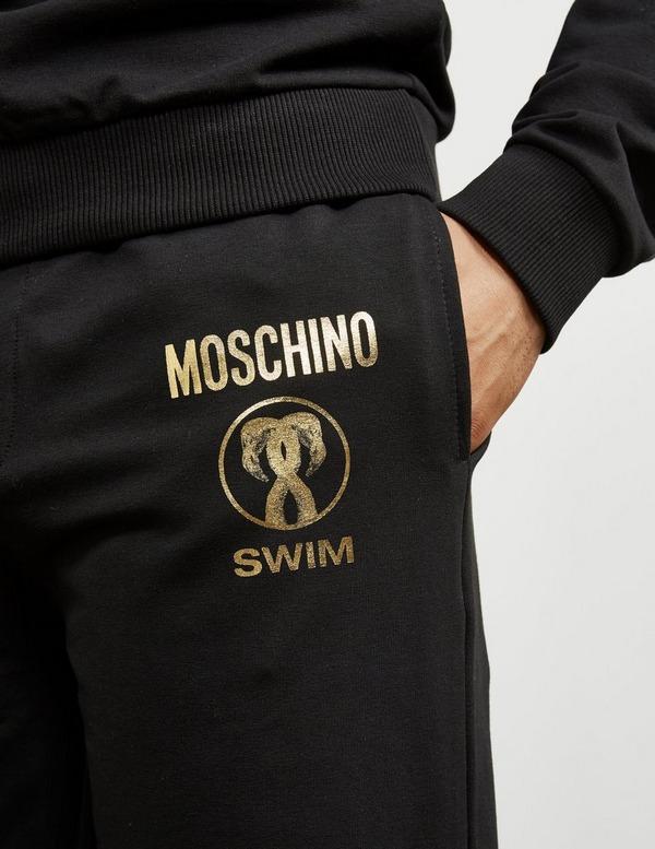 Moschino Swim Flamingo Track Pants
