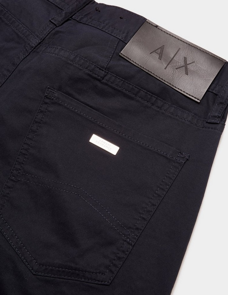 Armani Exchange J16 Regular Straight Jeans