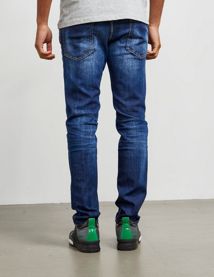 Dsquared2 x Pepsi Cool Guy Jeans