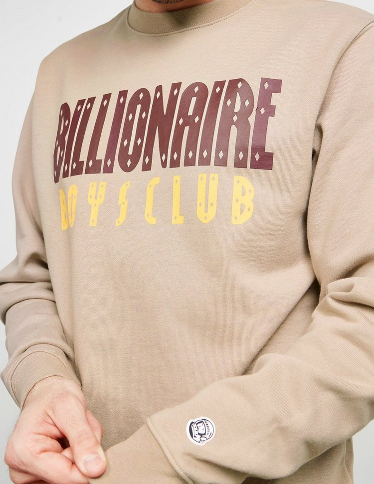 Billionaire Boys Club Straight Sweatshirt