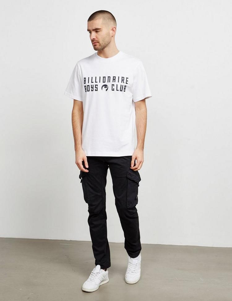Billionaire Boys Club Greeting Short Sleeve T-Shirt
