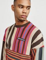 Billionaire Boys Club Multi Stripe Long Sleeve T-Shirt