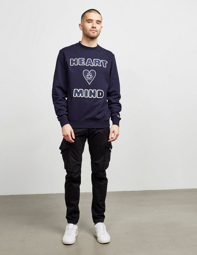 Billionaire Boys Club Heart and Mind Sweatshirt