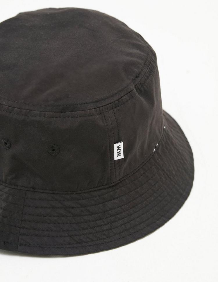Wood Wood Reverse Bucket Hat
