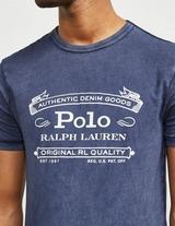 Polo Ralph Lauren Vintage Logo Short Sleeve T-Shirt