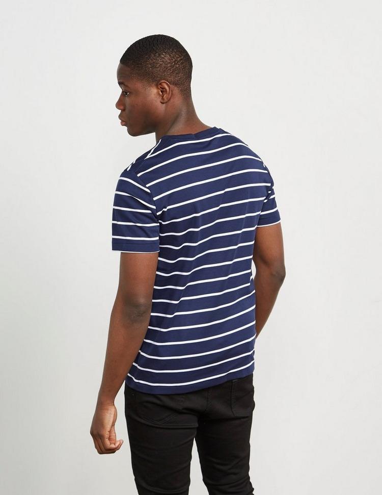 Polo Ralph Lauren Stripe Short Sleeve T-Shirt