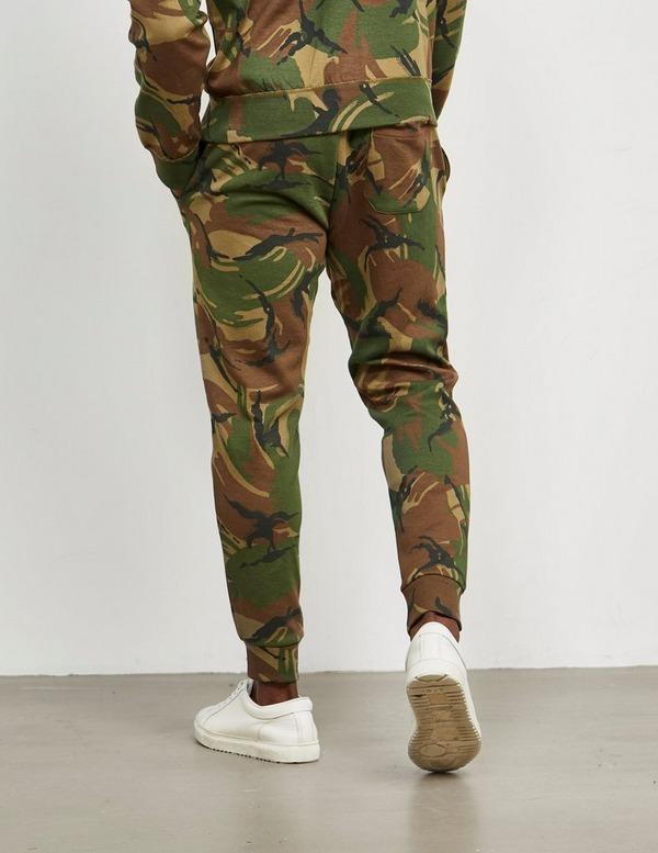 Polo Ralph Lauren Camouflage Track Pants