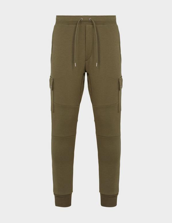 Polo Ralph Lauren Fleece Cargo Track Pants