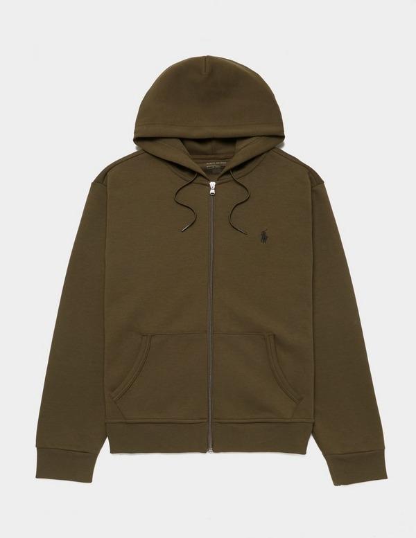 Polo Ralph Lauren Lightweight Fleece Zip Hoodie