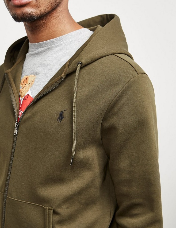 Polo Ralph Lauren Lightweight Full Zip Hoodie