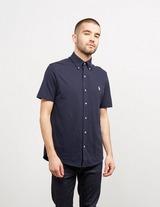 Polo Ralph Lauren Mesh Short Sleeve Shirt