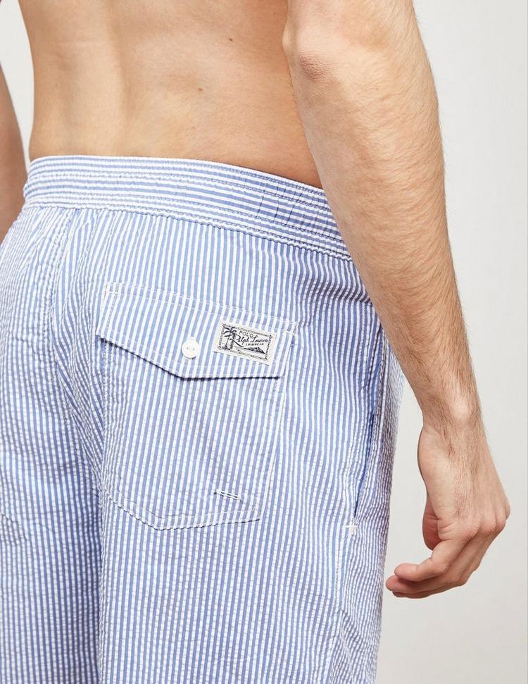 Polo Ralph Lauren Seer Stripe Swim Shorts