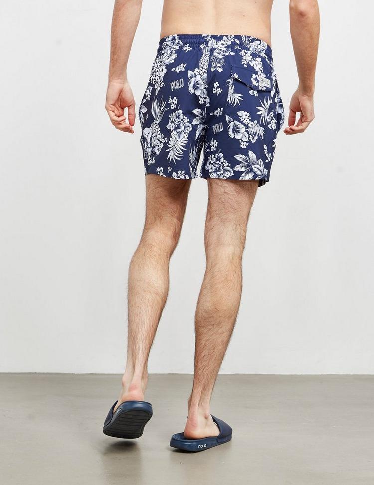 Polo Ralph Lauren Bear Swim Shorts