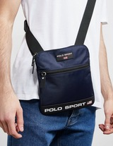 Polo Ralph Lauren Sport Flat Crossbody Bag