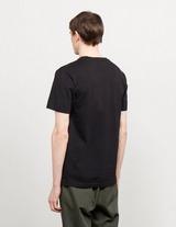 Wood Wood Foam Point Short Sleeve T-Shirt