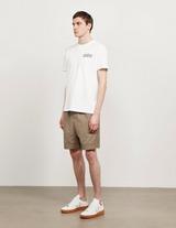 Wood Wood Info Short Sleeve T-Shirt